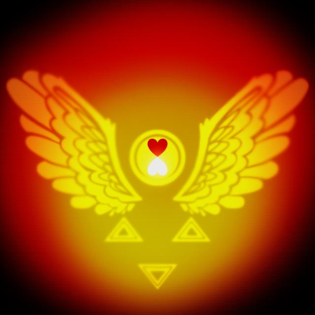 -_-  #freetoedit #undertale #deltarune #undertalefanart #wingsart #background #ibispaintx