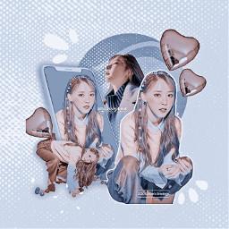 kpopedit moonbyul mamamoo kpop cute simple freetoedit