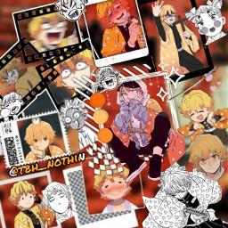 zenitsu zenitsuagatsuma demonslayer tanjiro nezuko inosuke anime freetoedit edit icon edits animeedits fanedit fanedits naruto assassinationclassroom monthlygirlsnozakikun attackontitan aot hunterxhunter hxh cuteanimeboy hotanimeboy man manga