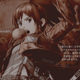 shingekinokyojin attackontitan sashablouse sasha blouse blousesasha aotedits snkedit aotedit shingeki_no_kyojin attack_on_titan