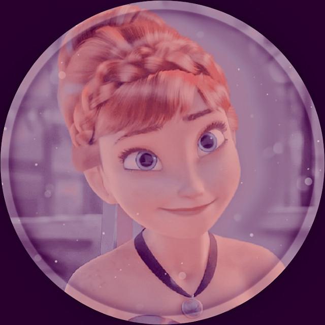 Disney Icons! 💞  Inspiration to edit: @dancingintheraine  #frozen #disney #anna #princessanna #disneyprincess #nichememe #niches #nms #nm #nichepng #emojis #pngs #account #follow #nicheaesthetic