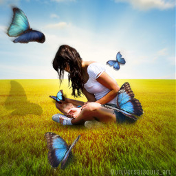freetoedit shutterstock nature butterflies adjusttools duplicate shadows playingwithpicsart myimaginationatwork