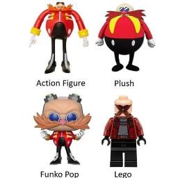 freetoedit sonicthehedgehog eggman robotnik toys funkopop lego plush actionfigure
