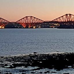 forthrailbridge fife scotland ameturephotography photography beauty
