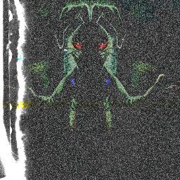 fnaf update vanny glitched securitybreach freetoedit