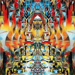 art digitalart abstractart illustration digitaldrawing