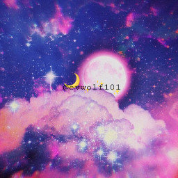 heypicsart galaxy galaxybackground galaxyaesthetic galaxyaestheics galaxyedit moon clouds sparkles aesthetic aesthetics aestheticedit aestheticbackground sky skybackground galaxysky papicks background freetoedit