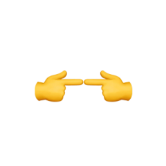 freetoedit sticker emojis emoji emojisstickers emojipng 👉👈 iphone iphoneemoji uwu shy hehe