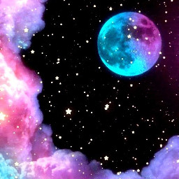 space stars galaxy