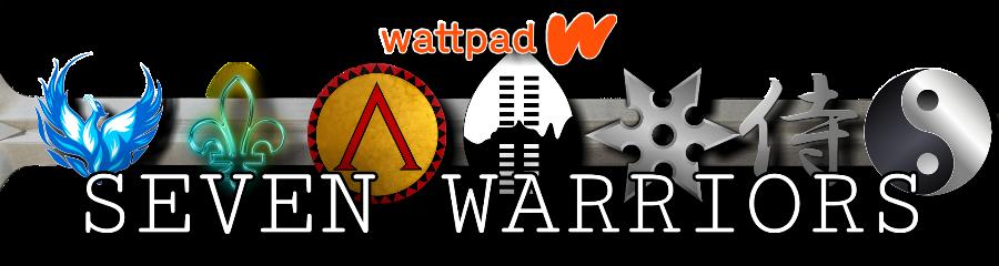 freetoedit sevenwarriors wattpad wattpadbooksarerealbookstoo newadultbooks