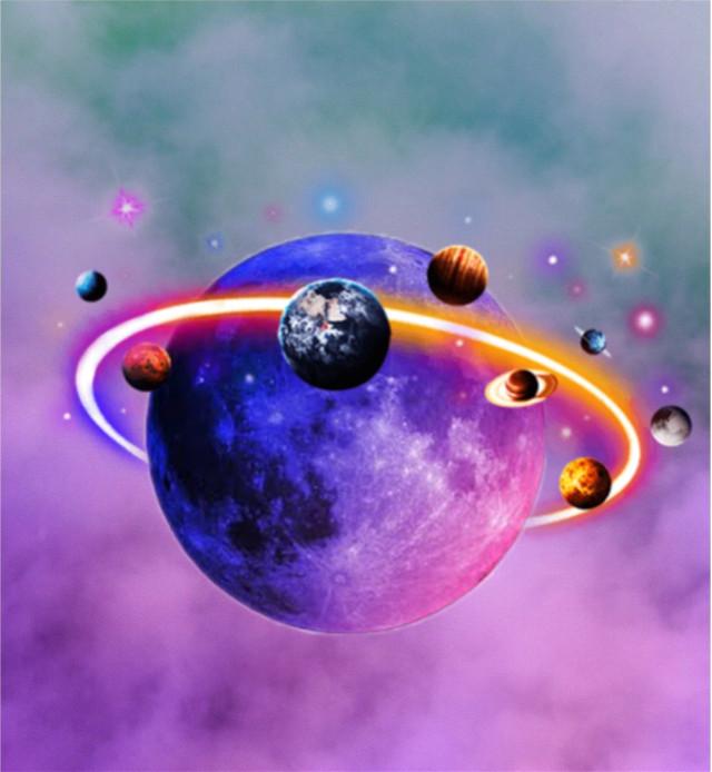 #universeinfinity