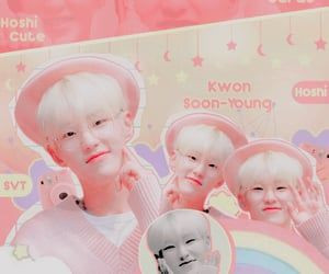 welcome to kyuwoo  idol:woshi group:seventeen date:august,20 2020  #freetoedit#woshi#svt#seventeen