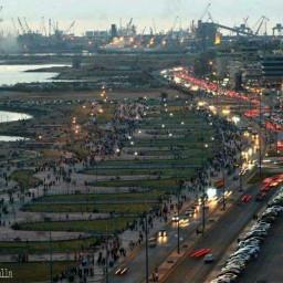 city coast tourism