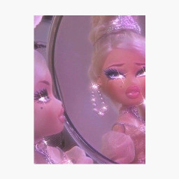 pink pinkaesthetic sparkles sparkle aesthetic barbie barbieaesthetic aestheticsparkles