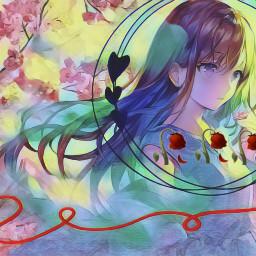girl animegirl freetoedit freetoeditgirl anime coloursplash colourpop edit animeedit animegirledit animegirls art artedit animeart girledit girledits