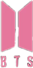 freetoedit logo bts bts_logo kim_namjoon