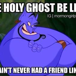 freetoedit holyspirit aladin christianmemes memes aladinmemes gene friendlikeme