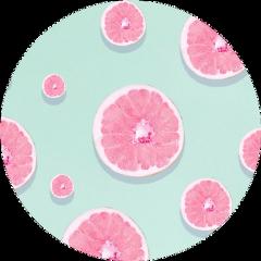 circle circulo background aesthetic fruit fruta freetoedit