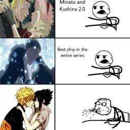 meme jokes funny naruto hinata sakura sasuke narusaku naruhina narusasu anime manage freetoedit