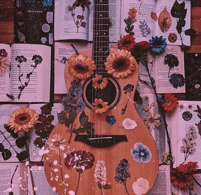 Drop your favourite songs in the comments to reccomend and ill listen to them!! 🦋✨  mine is probably 505 by arctic monkeys   #wallpaper #wallpapers #guitar #songs #savetheremixchat #arthoe #artaesthetic #vintage #freetoedit