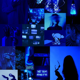 эстетика эстетика💙 синий синийцвет обои wallpaper wallpaperphone blue blueaesthetic blueeyes darkaesthetic freetoedit