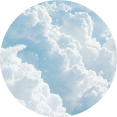 cloud clouds cloudy cloudaesthetic sticker aesthetic aesthetics blue sky skyandclouds skylovers white soft softaesthetic minimalism