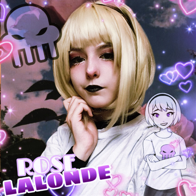someone help- im turning into a homestuck 😳 ————————————————— #rose #lalonde #roselalonde #homestuck #betakid #betakids #cosplay #cosplayer