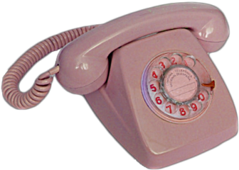 telephone ringring aesthetic cute freetoedit