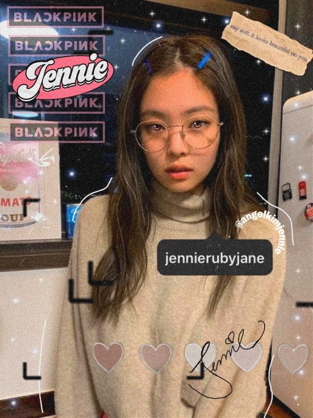 #freetoedit #jennie