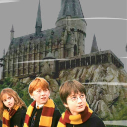 hogwarts september1 harrypotter freetoedit