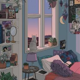 freetoedit wallpaper обоинателефон обоидлятелефона rubbit hear aestetic комната room roomaesthetic