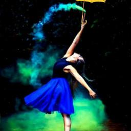 umberella freetoedit srcyellowumbrella yellowumbrella
