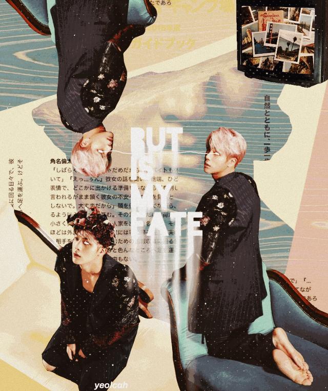 #jin #seokjin #copeditors #vintage #gfx #graphicdesign
