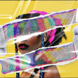 artisticportrait rereplay undefined remixit myedition surreal colorful freetoedit