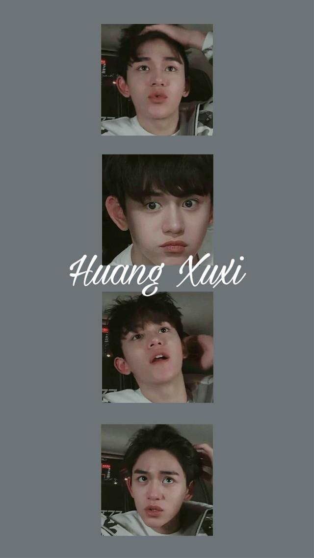 #huangxux #wayv #nct #lucas