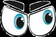 cartooneyes@tiffanieborland962 freetoedit cartooneyes