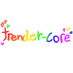 trendercore freetoedit