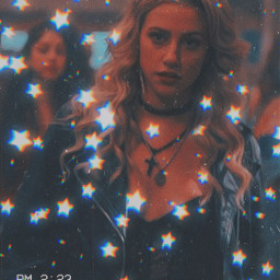 lilireinhart stars youngalicecooper southsideserpents southside alicesmith youngalice freetoedit