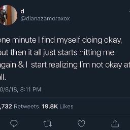 freetoedit tweets twitter relatable white broken depressed depressing aesthetic sad black onlyhuman breakup relationship
