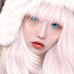 model makeup edit manipulation ibispaintx notfreetoedit
