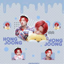 hoongjoong hoongjoongateez hongjoongedit edit kpop ateez ateezkpop ateezedit jimegraphics