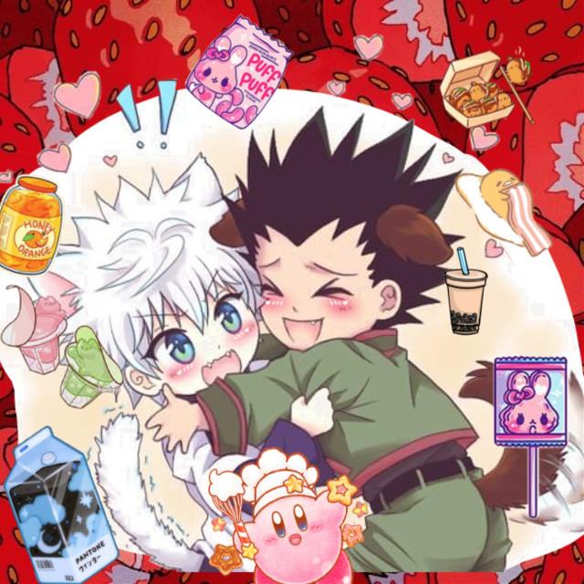 Killua and Gon 🥺🥺🥺💕💕💕 #anime #killua #gon #hunterxhunter #almosthalloween #cute Have a good day all of you! @prettyboiofficial @isacc_ @thelastsuga @moon_black_army @-_local_stxpid_boy_- @your__devil @-misso- @anime-- @anime_edits57 @hisokamorrow2 @army-_ @armybts03 @animeundmanga 💕❤️❤️❤️❤️❤️❤️❤️❤️❤️❤️❤️❤️❤️❤️❤️🧡🧡🧡🧡🧡🧡🧡🧡🧡🧡🧡🧡🧡💛💛💛💛💛💛💛💛💛💛💛💛💛💛💚💚💚💚💚💚💚💚💚💚💚💚💚💚💚💚💙💙💙💙💙💙💙💙💙💙💙💙💙💙💜💜💜💜💜💜💜💜💜💜🖤🖤🖤🖤🖤🖤🖤🖤🖤🖤🖤🤍🤍🤍🤍🤍🤍🤍🤍🤍🤍❣️❣️❣️❣️❣️❣️💕💕💕💝💝💝💝💝💝💝💘💘💘💘💘💘💘💘💘💘💘💘💘💖💖💖💖💖💖💖💖💖💖💖💖💖💖💖  #freetoedit