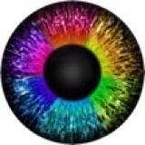 freetoedit eyes eye eyecolor beautyeye bipeye besteyes rainboweye