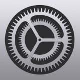 freetoedit apple iphone setting iphonesetting sticker