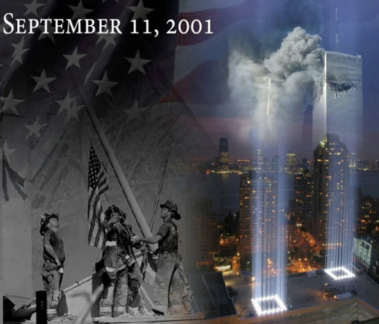 #september11 #9/11 #twintowers