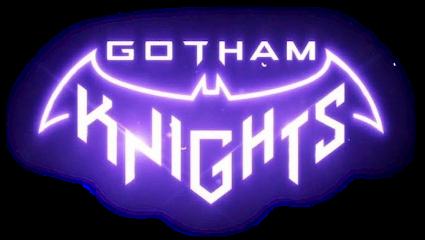 gotham batman freetoedit