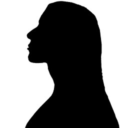 freetoedit picsart vipshoutout silhouette silouette editing challenge blackandwhite gallerywall gallery dailytag dailyinspiration dailychallenge portrait brunette portraitphotography portraitofawoman remix remixit remixed