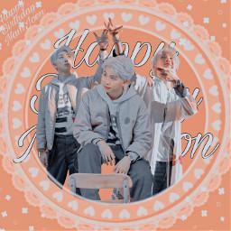 kimnamjoon kimnamjoonedit kim_namjoon namjoonbts bts happydaynamjoon happybirthdaynamjoon thebestlidernamjoon
