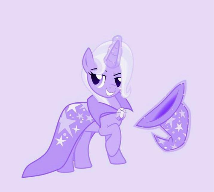 #freetoedit #trixielulamoon #mlp #mylittlepony #purple