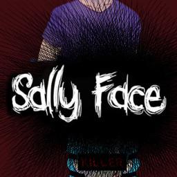 sallyface ashcampbell популярное picsart